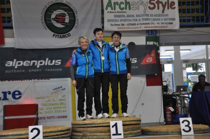 Campionato Regionale Indoor - XXI Memorial Luigi Tormen-563