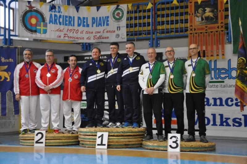 Campionato Regionale Indoor - XXI Memorial Luigi Tormen-564