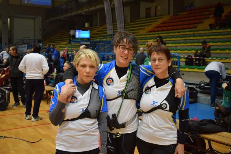 Campionato Regionale Indoor - XXI Memorial Luigi Tormen-567