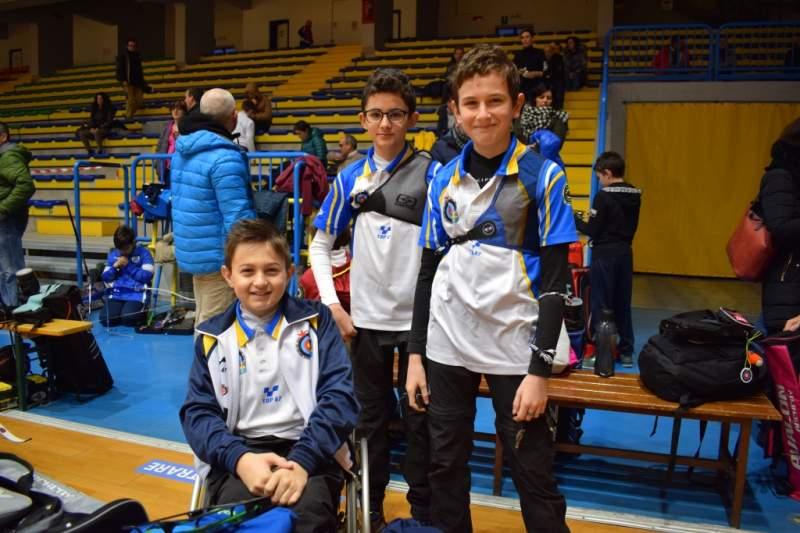 Campionato Regionale Indoor - XXI Memorial Luigi Tormen-568