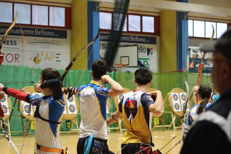 Campionato Regionale Indoor - XXI Memorial Luigi Tormen-56