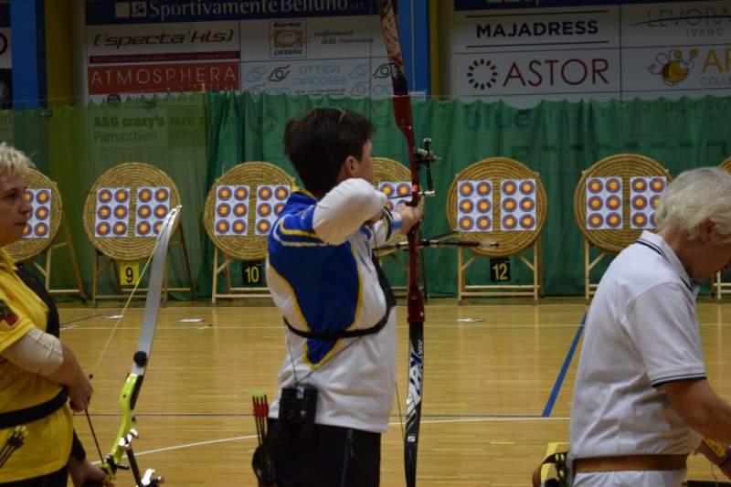 Campionato Regionale Indoor - XXI Memorial Luigi Tormen-571