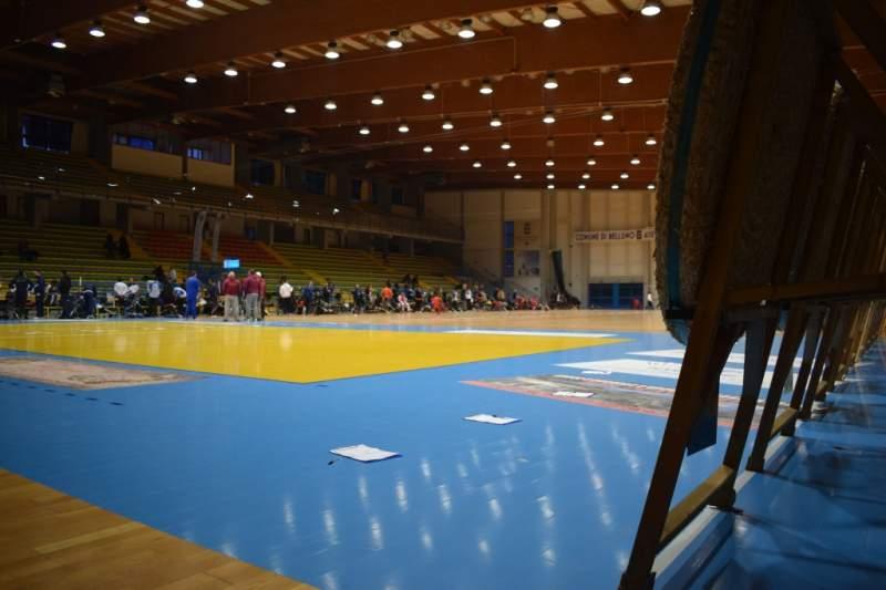 Campionato Regionale Indoor - XXI Memorial Luigi Tormen-572