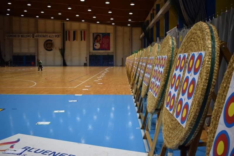 Campionato Regionale Indoor - XXI Memorial Luigi Tormen-573