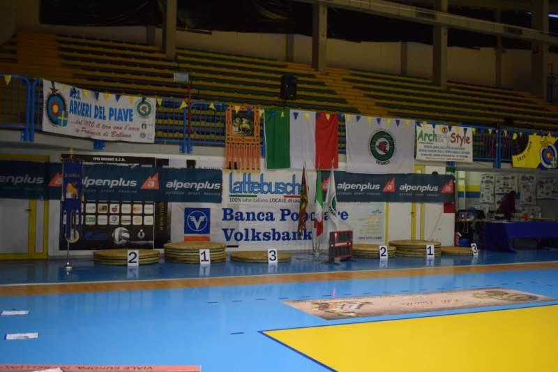 Campionato Regionale Indoor - XXI Memorial Luigi Tormen-574