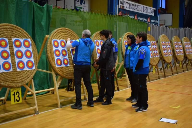 Campionato Regionale Indoor - XXI Memorial Luigi Tormen-575
