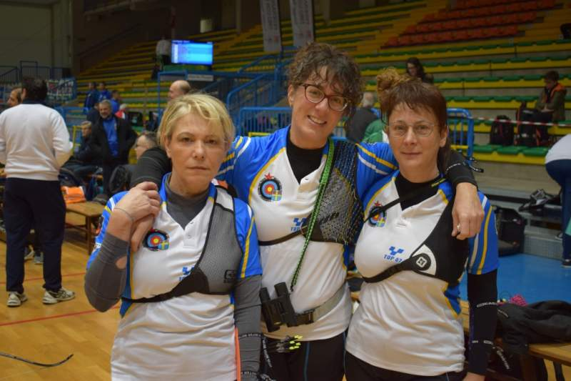 Campionato Regionale Indoor - XXI Memorial Luigi Tormen-577