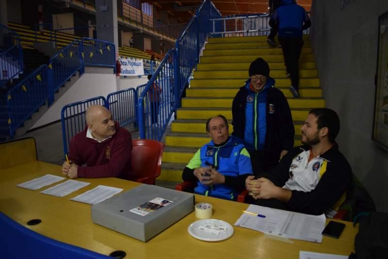 Campionato Regionale Indoor - XXI Memorial Luigi Tormen-579
