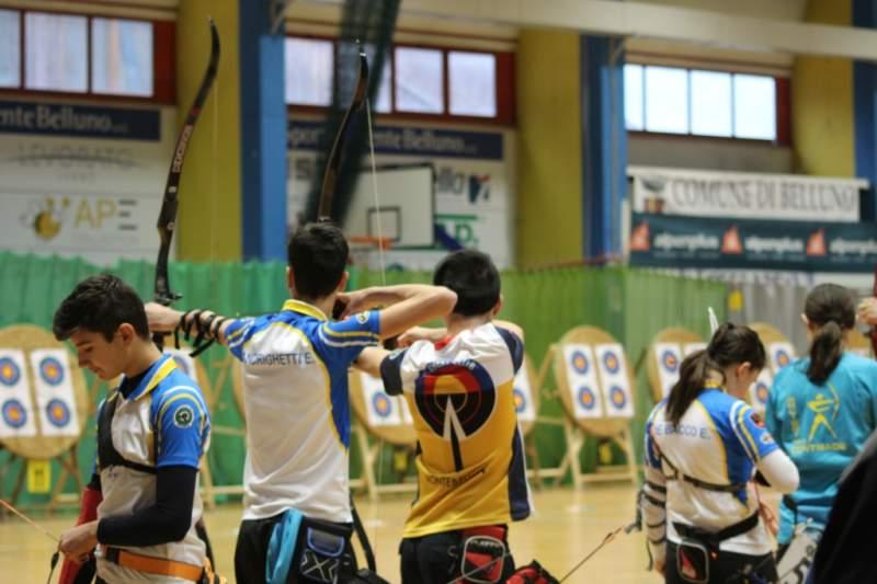 Campionato Regionale Indoor - XXI Memorial Luigi Tormen-57