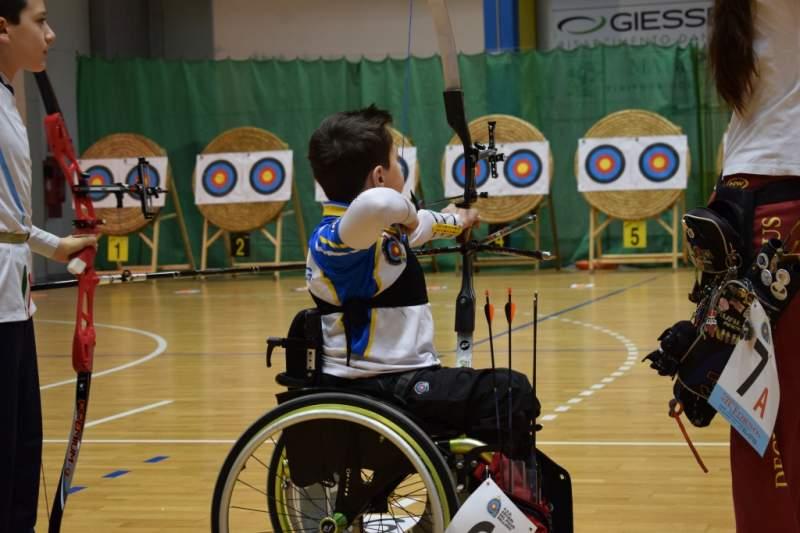 Campionato Regionale Indoor - XXI Memorial Luigi Tormen-580