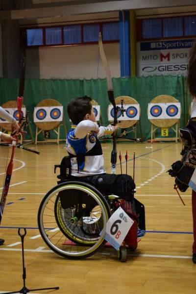 Campionato Regionale Indoor - XXI Memorial Luigi Tormen-581