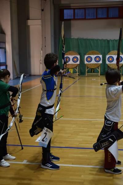 Campionato Regionale Indoor - XXI Memorial Luigi Tormen-582