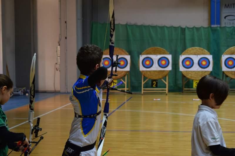 Campionato Regionale Indoor - XXI Memorial Luigi Tormen-583
