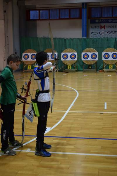 Campionato Regionale Indoor - XXI Memorial Luigi Tormen-584