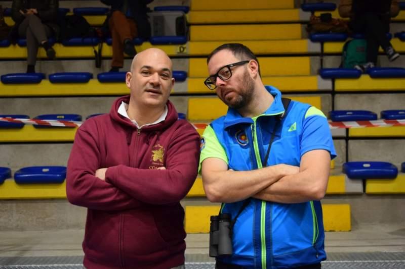 Campionato Regionale Indoor - XXI Memorial Luigi Tormen-585