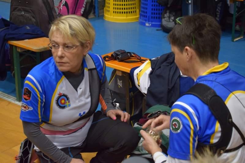 Campionato Regionale Indoor - XXI Memorial Luigi Tormen-586