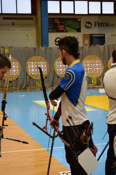 Campionato Regionale Indoor - XXI Memorial Luigi Tormen-588