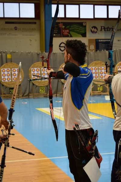 Campionato Regionale Indoor - XXI Memorial Luigi Tormen-589