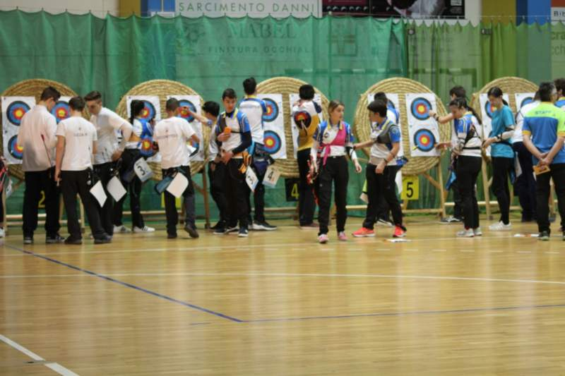 Campionato Regionale Indoor - XXI Memorial Luigi Tormen-58