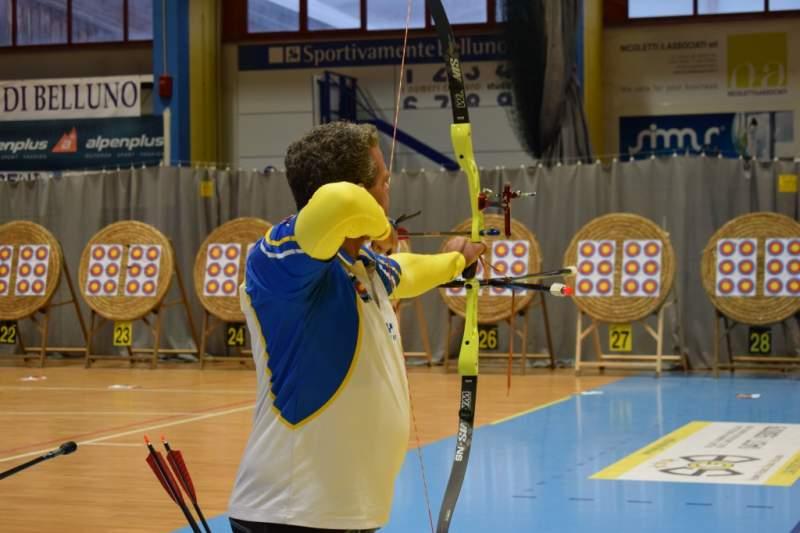 Campionato Regionale Indoor - XXI Memorial Luigi Tormen-590