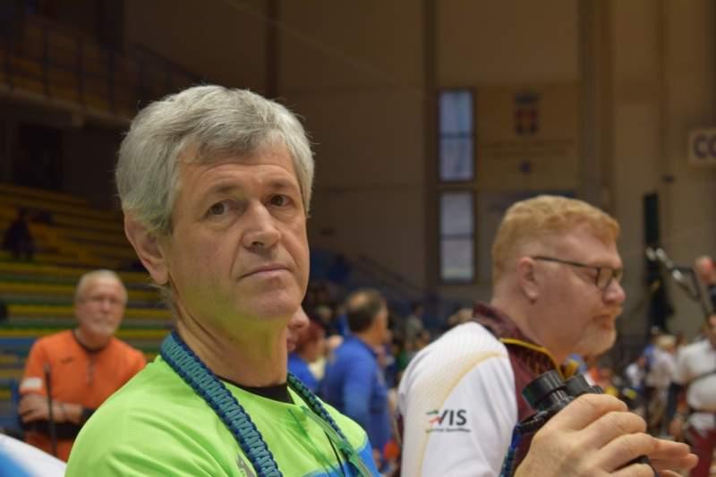 Campionato Regionale Indoor - XXI Memorial Luigi Tormen-591