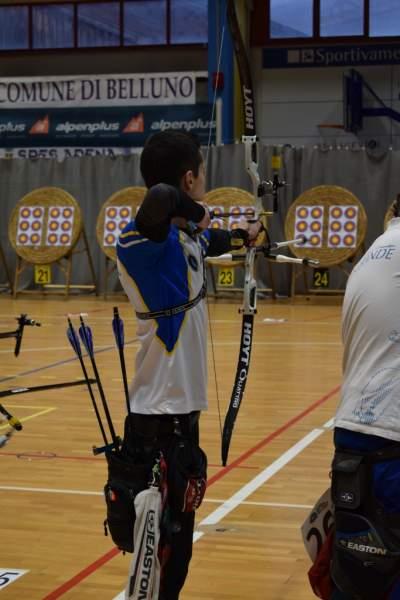 Campionato Regionale Indoor - XXI Memorial Luigi Tormen-592