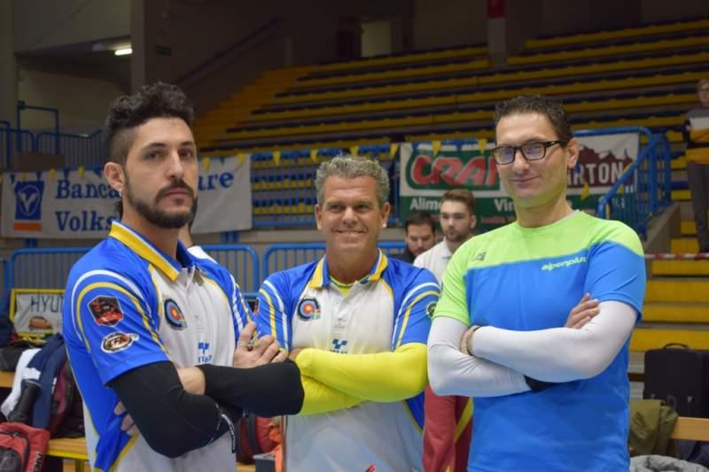 Campionato Regionale Indoor - XXI Memorial Luigi Tormen-593