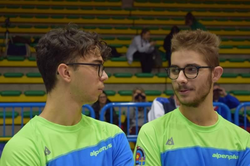 Campionato Regionale Indoor - XXI Memorial Luigi Tormen-594