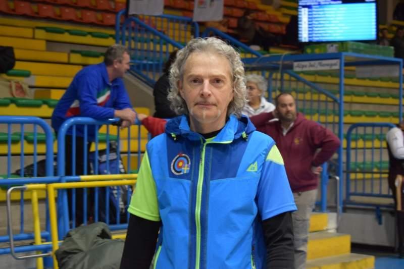 Campionato Regionale Indoor - XXI Memorial Luigi Tormen-595