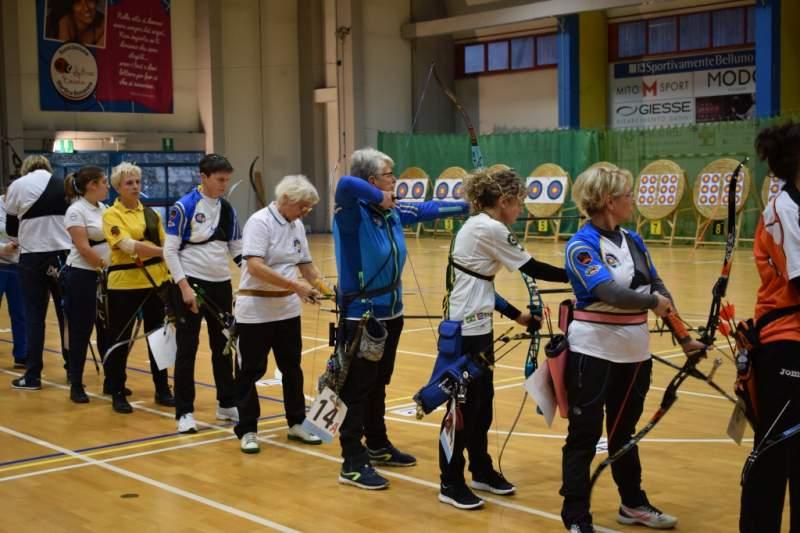 Campionato Regionale Indoor - XXI Memorial Luigi Tormen-596