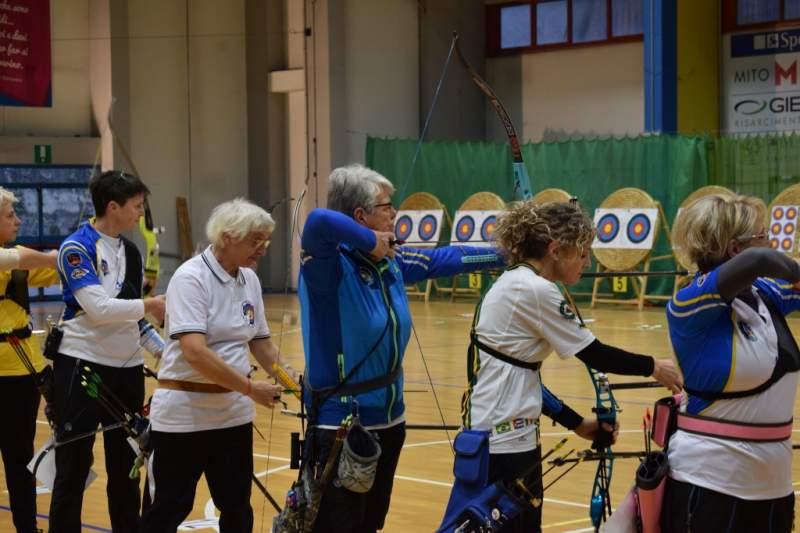 Campionato Regionale Indoor - XXI Memorial Luigi Tormen-597