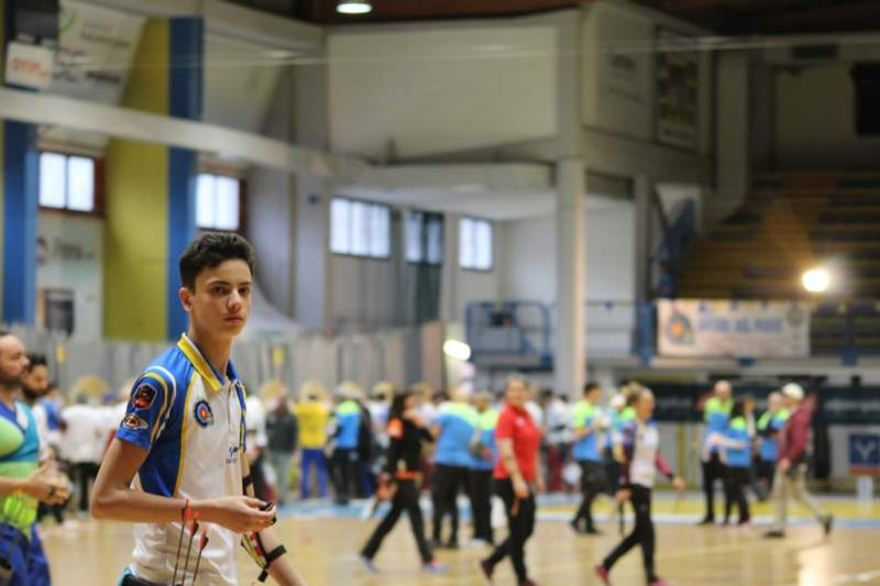 Campionato Regionale Indoor - XXI Memorial Luigi Tormen-59