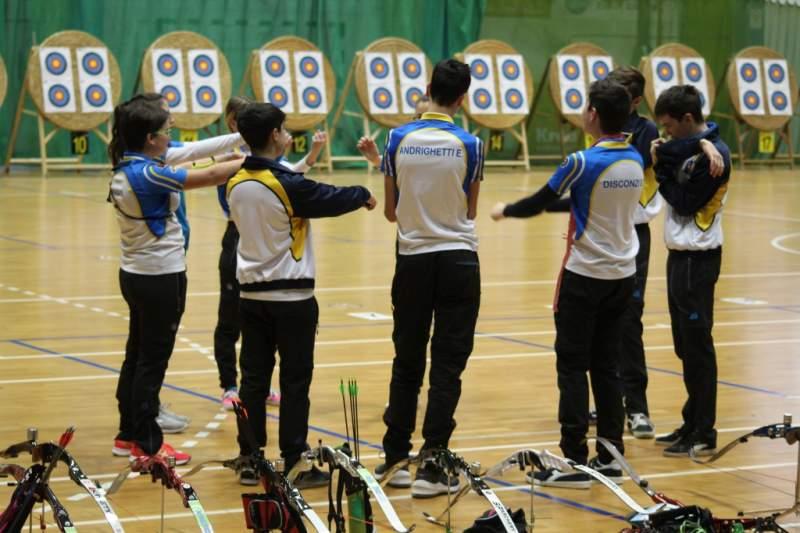 Campionato Regionale Indoor - XXI Memorial Luigi Tormen-5