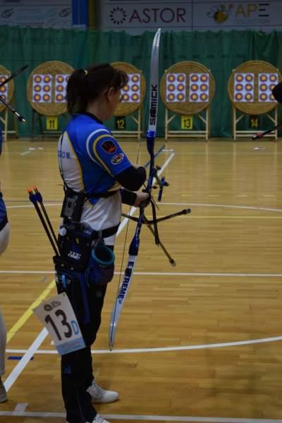 Campionato Regionale Indoor - XXI Memorial Luigi Tormen-600