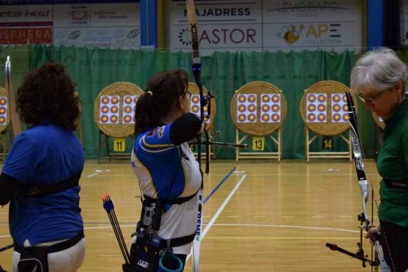 Campionato Regionale Indoor - XXI Memorial Luigi Tormen-601