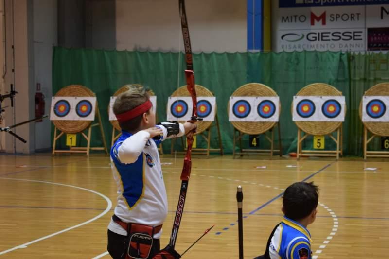 Campionato Regionale Indoor - XXI Memorial Luigi Tormen-602