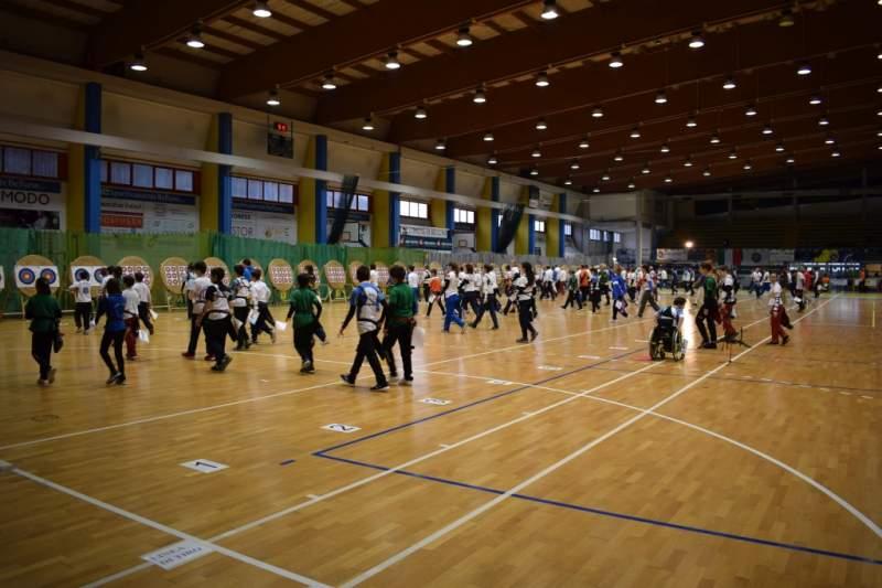 Campionato Regionale Indoor - XXI Memorial Luigi Tormen-603