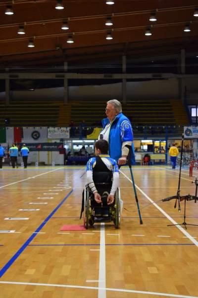 Campionato Regionale Indoor - XXI Memorial Luigi Tormen-604