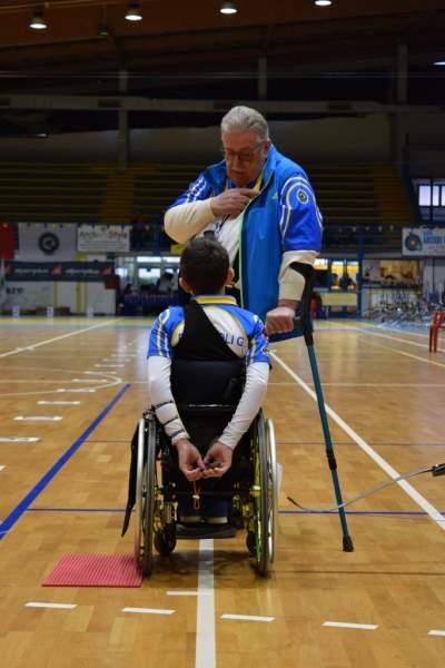 Campionato Regionale Indoor - XXI Memorial Luigi Tormen-605