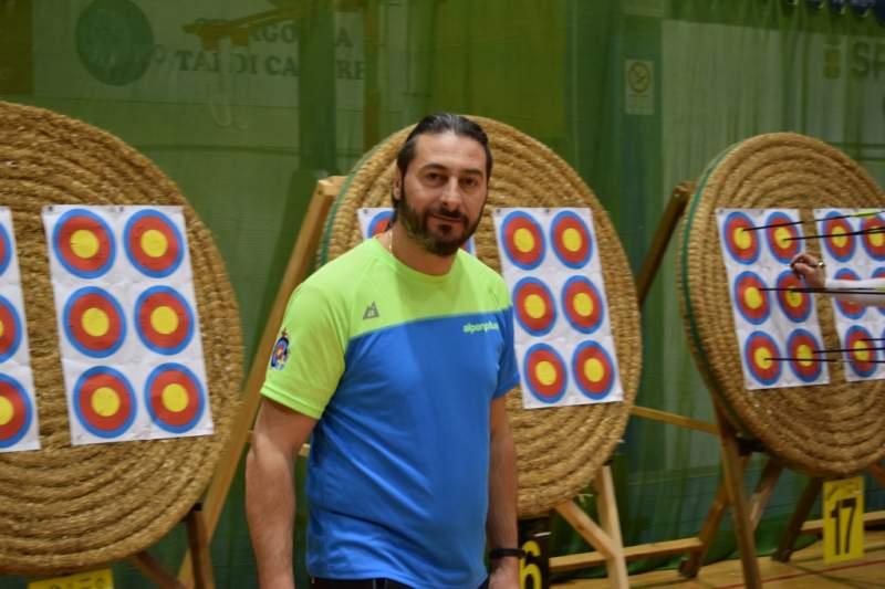Campionato Regionale Indoor - XXI Memorial Luigi Tormen-606