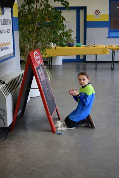 Campionato Regionale Indoor - XXI Memorial Luigi Tormen-607