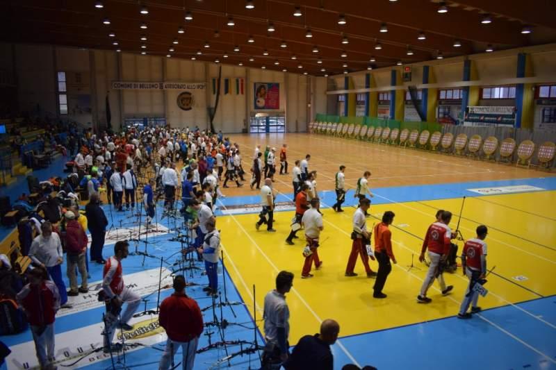 Campionato Regionale Indoor - XXI Memorial Luigi Tormen-609