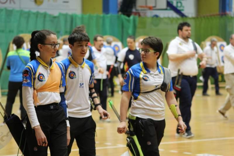 Campionato Regionale Indoor - XXI Memorial Luigi Tormen-60