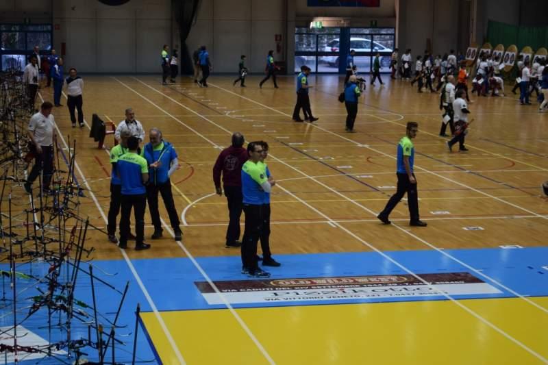 Campionato Regionale Indoor - XXI Memorial Luigi Tormen-610