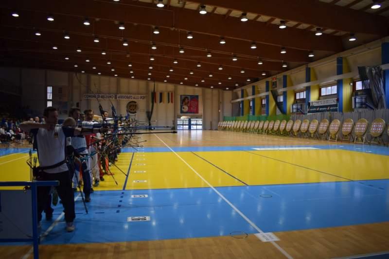 Campionato Regionale Indoor - XXI Memorial Luigi Tormen-612