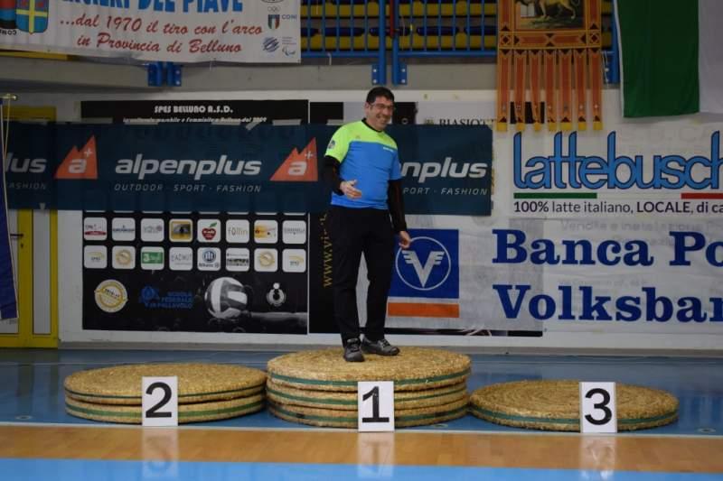 Campionato Regionale Indoor - XXI Memorial Luigi Tormen-613