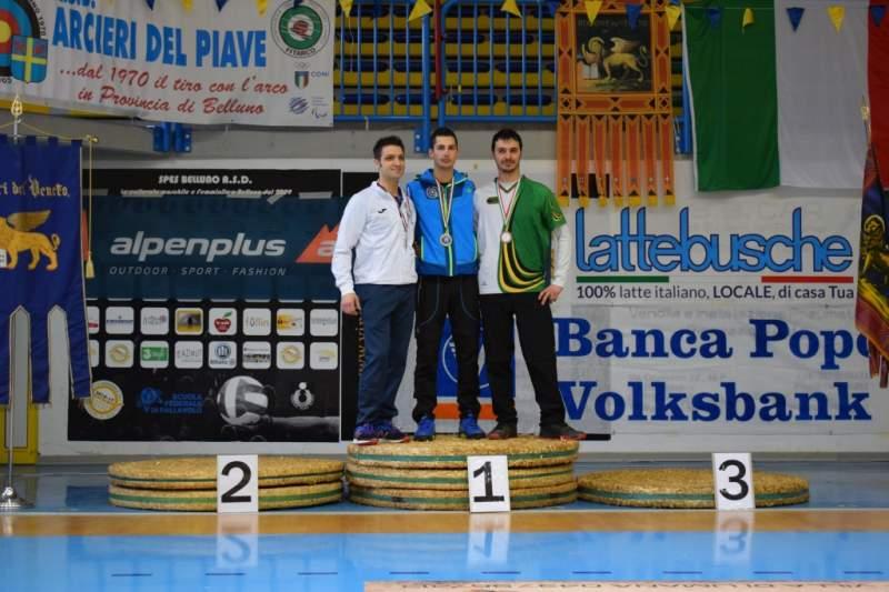 Campionato Regionale Indoor - XXI Memorial Luigi Tormen-614