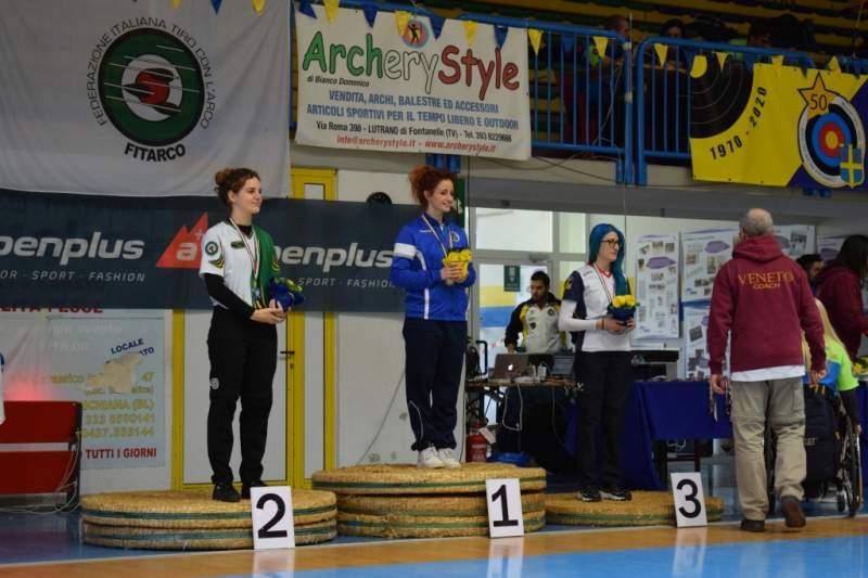Campionato Regionale Indoor - XXI Memorial Luigi Tormen-615