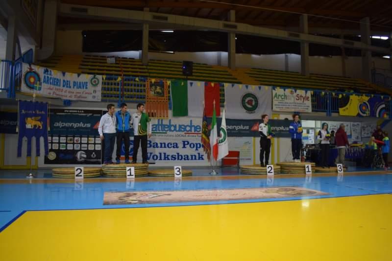 Campionato Regionale Indoor - XXI Memorial Luigi Tormen-616