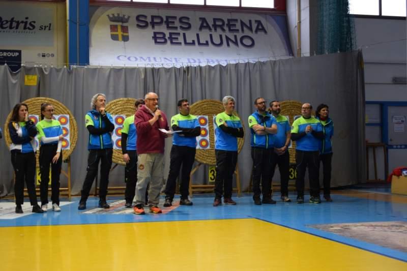 Campionato Regionale Indoor - XXI Memorial Luigi Tormen-617